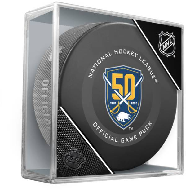 Sher-Wood Buffalo Sabres Autograph Puck product image