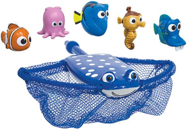 SwimWays Mr. Ray's Dive & Catch Game product image