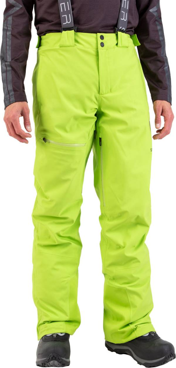 Spyder Men's Dare GTX Snow Pants product image