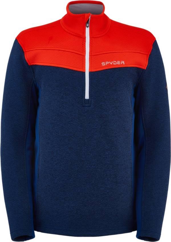 Spyder Men's Encore ½ Zip Fleece Jacket product image