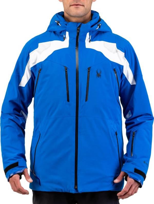Spyder Men's Pinnacle GTX Ski Jacket product image