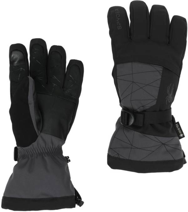 Spyder Men's Overweb GORE-TEX Gloves product image