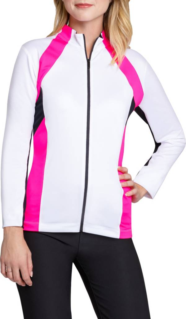 Tail Women's Long Sleeve Golf Jacket product image