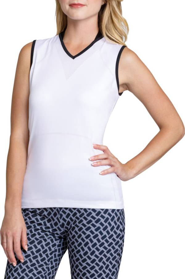 Tail Women's Sleeveless Golf  Top product image