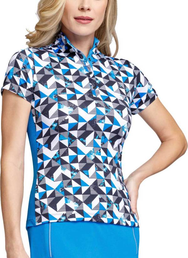 Tail Women's Mock Neck Golf Top product image