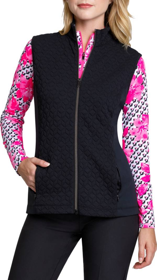 Tail Women's Quilted Golf Vest product image