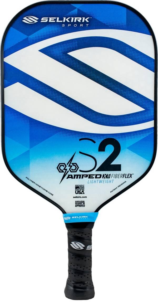 Selkirk 2020 Amped Invikta Midweight Pickleball Paddle product image