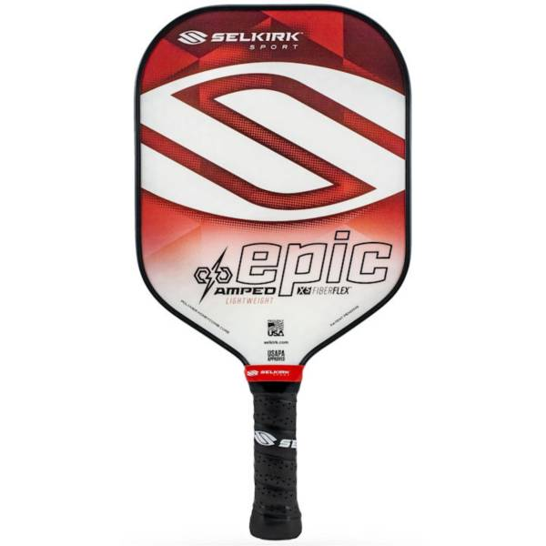 Selkirk 2020 Amped Epic Lightweight Pickleball Paddle product image