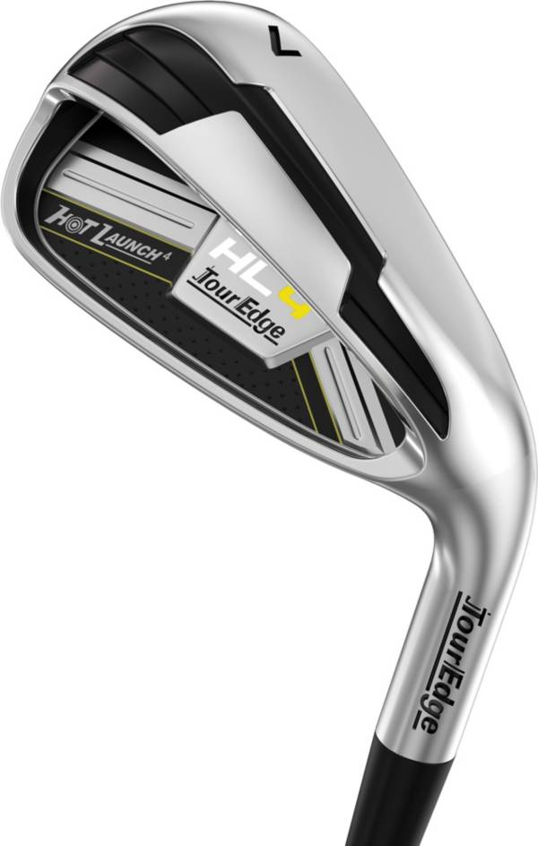 Tour Edge HL4 Individual Irons – (Graphite) product image