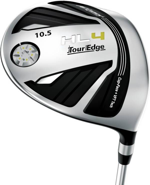 Tour Edge Women's HL4 Driver product image