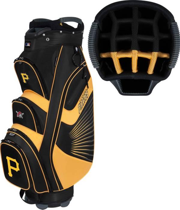 Team Effort Pittsburgh Pirates Bucket II Cooler Cart Bag product image