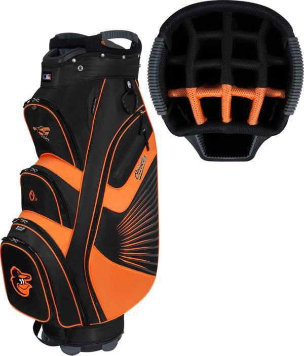 Team Effort Baltimore Orioles Bucket II Cooler Cart Bag product image