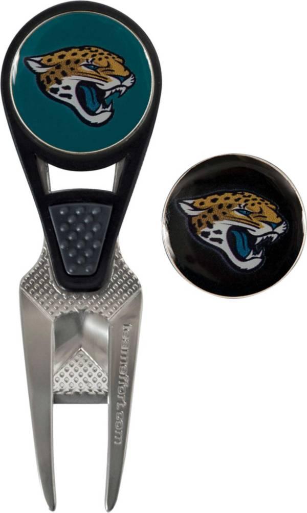 Team Golf Jacksonville Jaguars Divot Tool and Marker Set product image