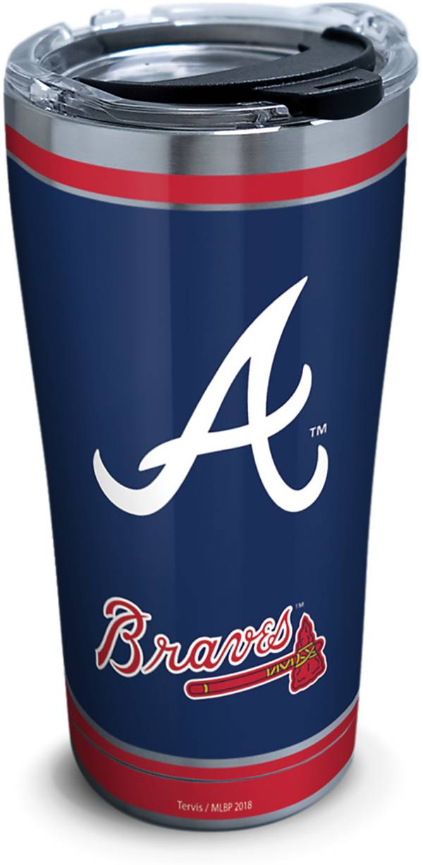 Tervis Atlanta Braves 20 oz. Tumbler product image