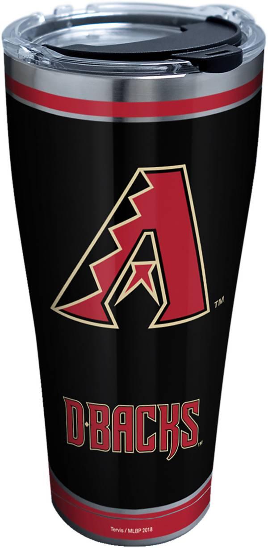 Tervis Arizona Diamondbacks 30oz. Stainless Steel Home Run Tumbler product image