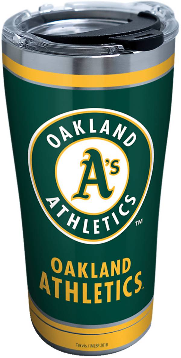 Tervis Oakland Athletics 20 oz. Tumbler product image