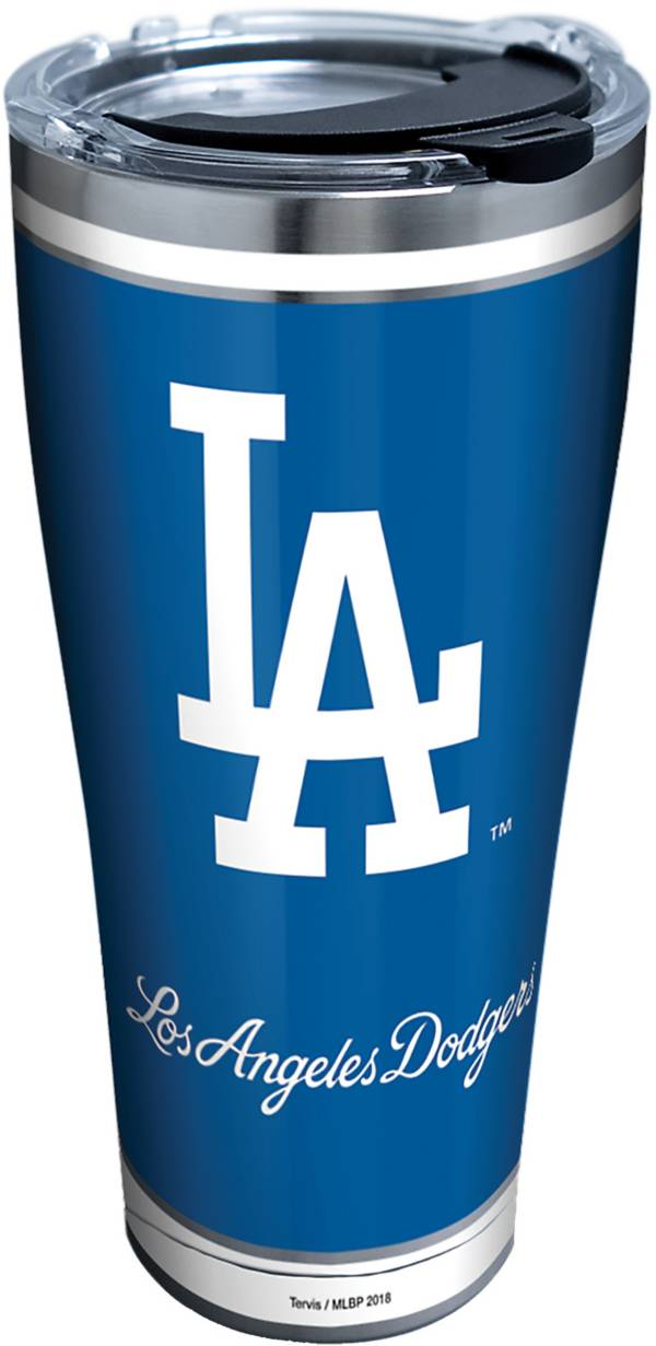 Tervis Los Angeles Dodgers 30oz. Stainless Steel Home Run Tumbler product image