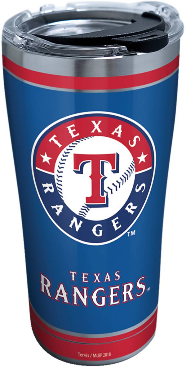Tervis Texas Rangers 30oz. Stainless Steel Home Run Tumbler product image