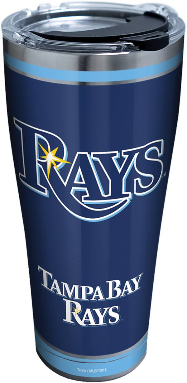 Tervis Tampa Bay Rays 30oz. Stainless Steel Home Run Tumbler product image