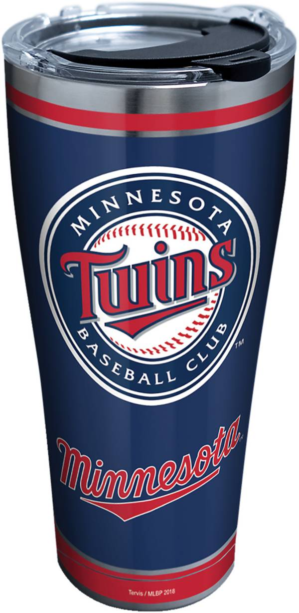 Tervis Minnesota Twins 30oz. Stainless Steel Home Run Tumbler product image