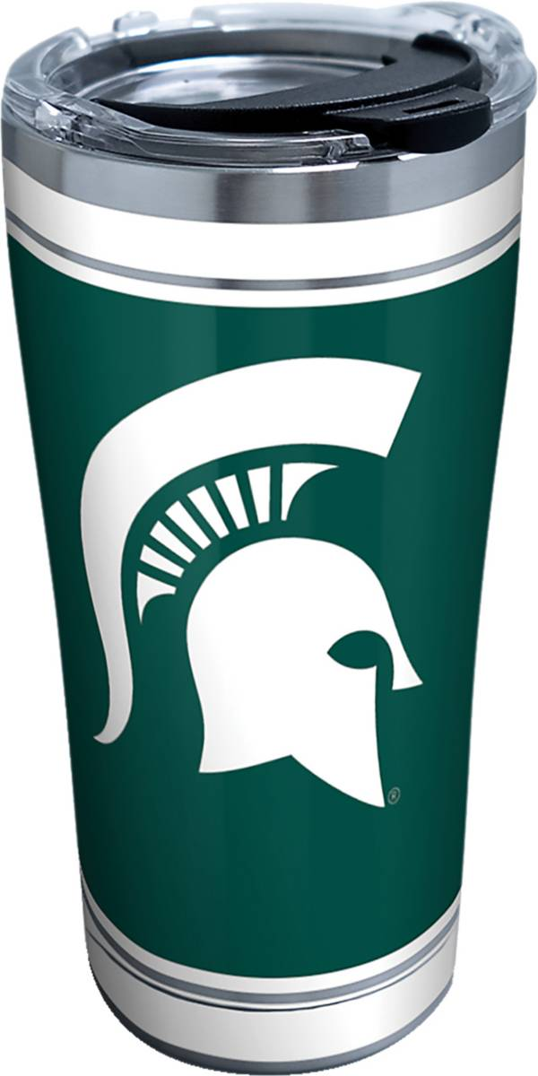 Tervis Michigan State Spartans 20oz. Stainless Steel Tumbler product image