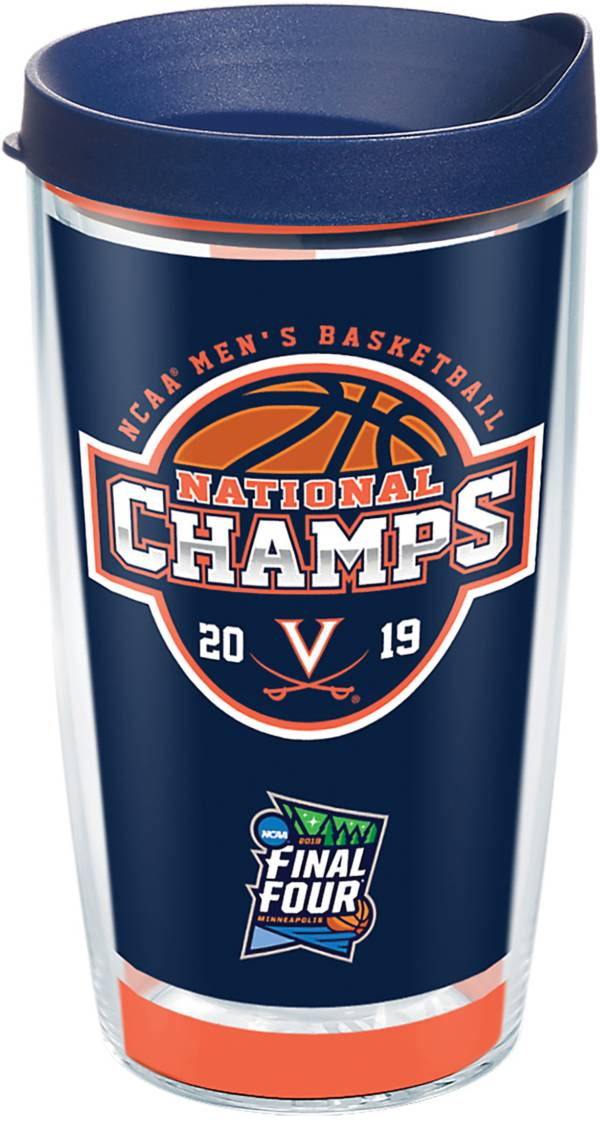 Tervis Virginia Cavaliers 2019 Men's Basketball National Champions 16oz. Tumbler product image