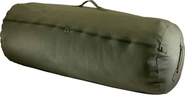 Texsport Zippered Canvas Duffle Bag product image