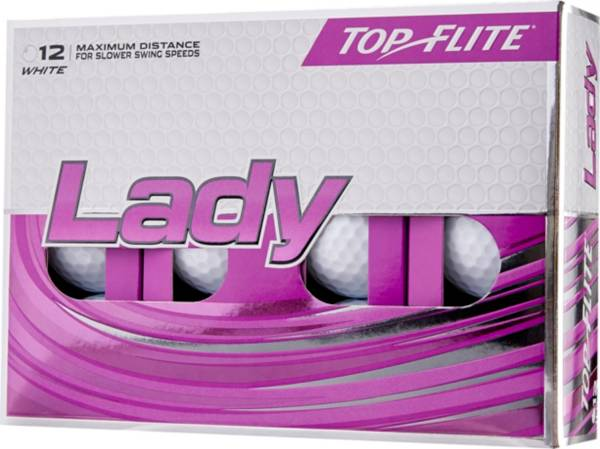 Top Flite Women's 2019 Lady Golf Balls product image