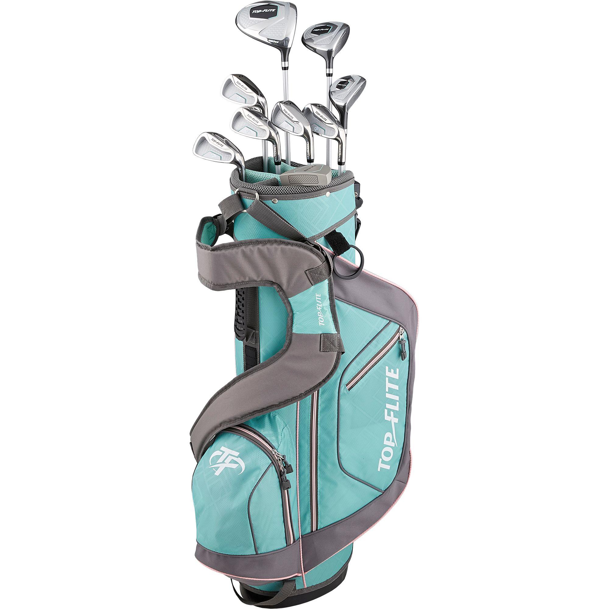 best womens golf clubs intermediate