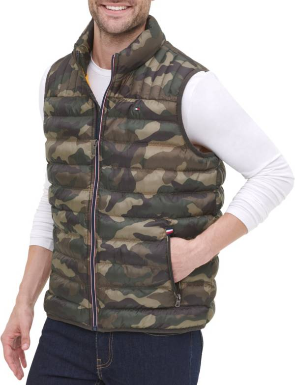 Tommy Hilfiger Men's Quilted Puffer Vest product image
