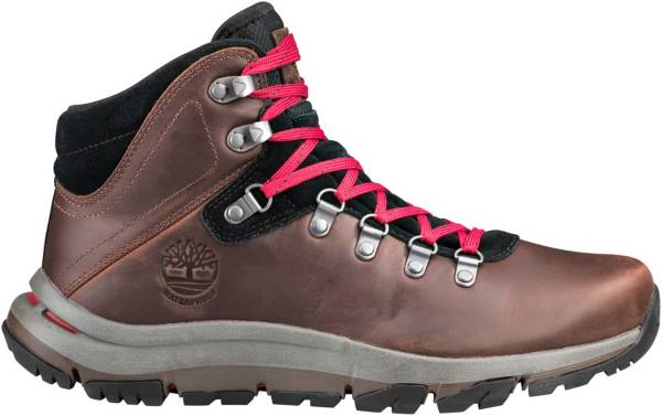 Timberland Men's Garrison Field Mid Hiker Waterproof Hiking Boots product image