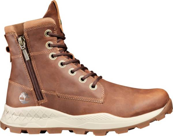 Timberland Men's Brooklyn Side Zip Casual Boots product image