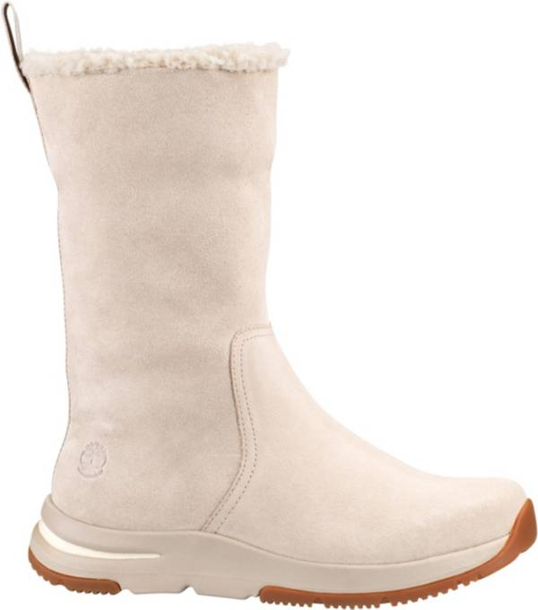 Timberland Women's Mabel Pull-On 200g Waterproof Casual Boots product image