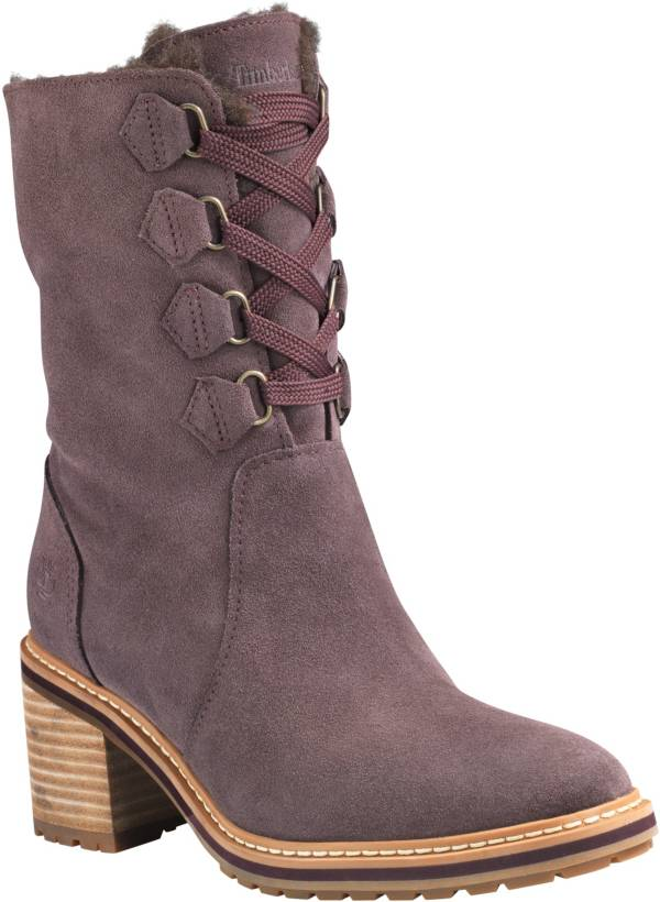 Timberland Women's Sienna Mid Waterproof Casual Boots product image