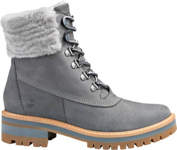 Timberland Women's Courmayeur Shearling Waterproof Winter Boots product image