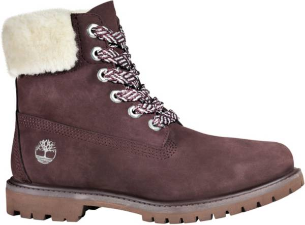Timberland Women's 6'' Shearling 200g Waterproof Casual Boots product image