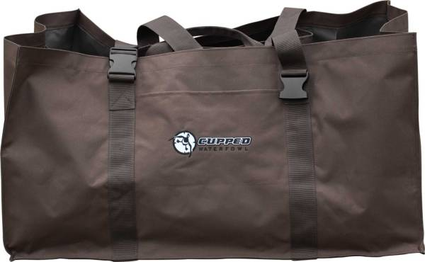Cupped 6 Slot Goose Bag product image
