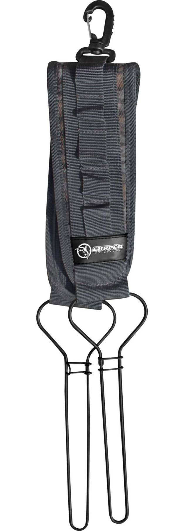 Cupped Duck Strap product image