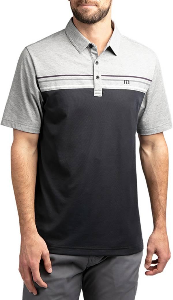 TravisMathew Men's Backstage Pass Golf Polo product image