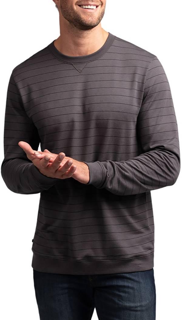 TravisMathew Men's Carlin Long Sleeve Golf Shirt product image