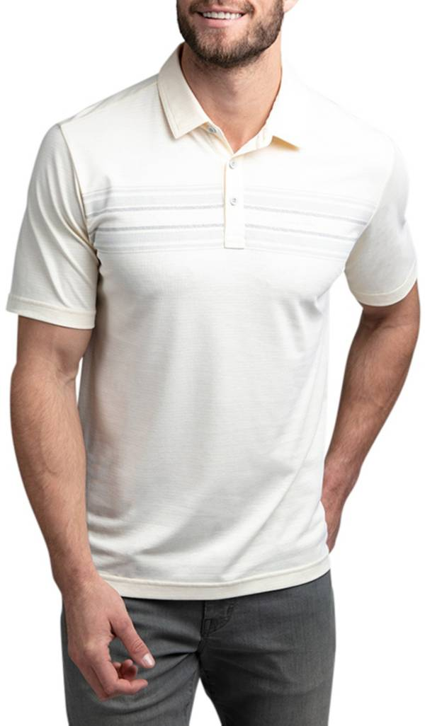 TravisMathew Men's Good Idea Golf Polo product image