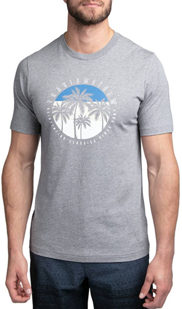 TravisMathew Men's Handa Golf T-Shirt product image