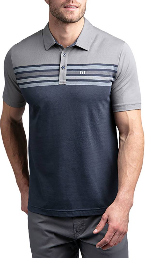 TravisMathew Men's All Day Every Day Golf Polo product image