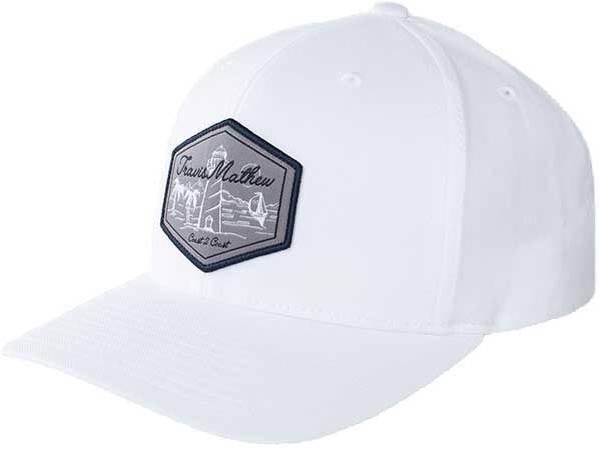 TravisMathew Men's Laney Golf Hat product image