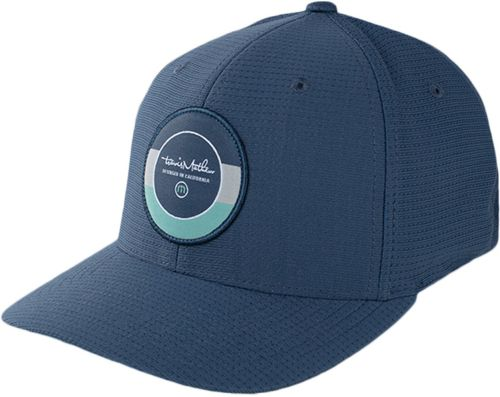 34b25c178fe9a TravisMathew Men s Monza Golf Hat 1
