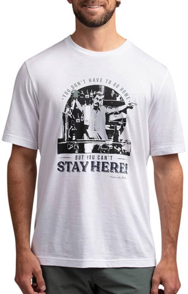 TravisMathew Men's Rick Roll Golf T-Shirt product image
