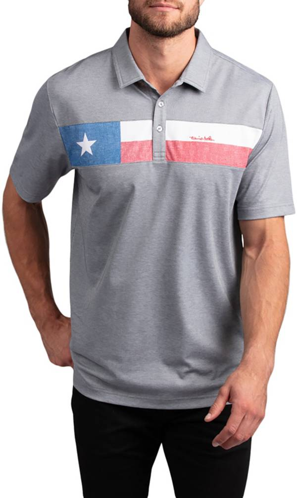 TravisMathew Men's Rattler Golf Polo product image