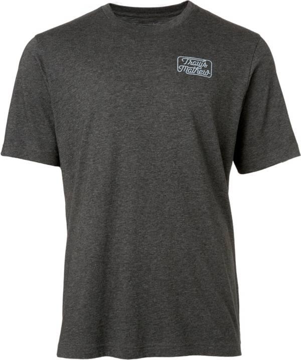 TravisMathew Men's Dollar Menu Golf T- Shirt product image