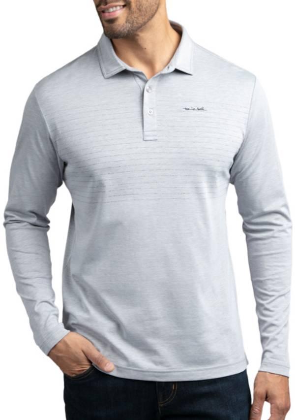 TravisMathew Men's Top Dog Long Sleeve Golf Polo product image