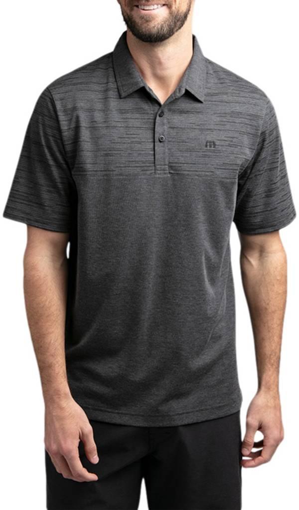 TravisMathew Men's Vinyl Golf Polo product image